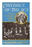 Children of the Sun, Martin Green, 0465010407