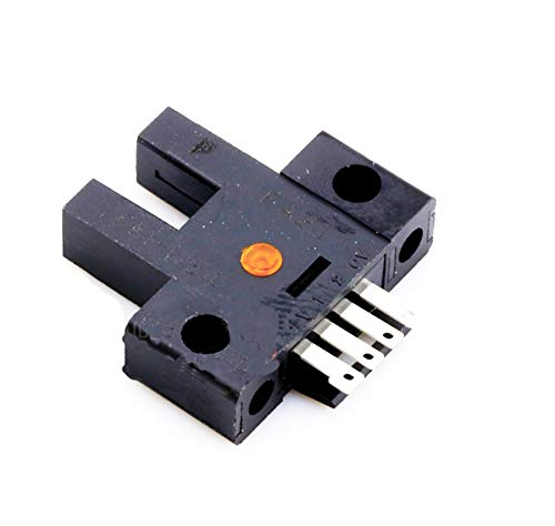 Sensor Slot - SUNX PM-K54P Micro Size Photoelectric U-Shaped Slot Sensor