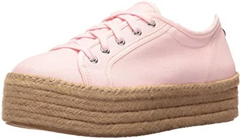 Steve Madden Women's Hampton Fashion Sneaker