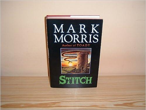 Book Stitch