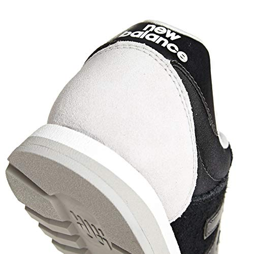 Vk Balance New zwart loopschoenen U520e 4 qOq6At7