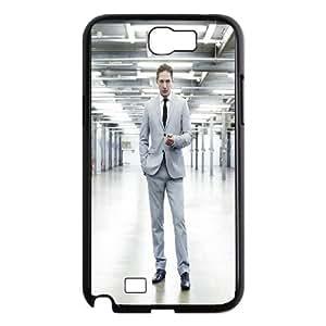 Generic Case Tom Hardy For Samsung Galaxy N2 N7100 ZWX1113381