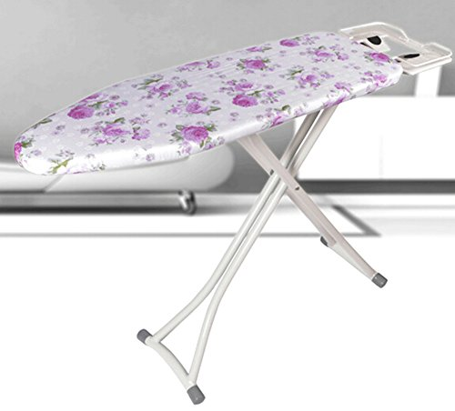Warmword 12-Inch x 36-Inch Folding Ironing Board Pad with Iron Rest Cover by Warmword (Image #2)