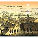 Now and Then: Folk Songs for the 21st Century