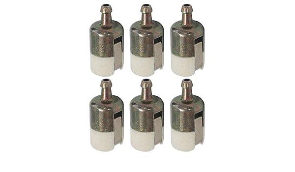 Binchil 125-527 Filtro de Combustible 13120507320 13120519830 para ...