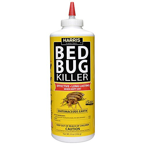 HARRIS Bed Bug Killer