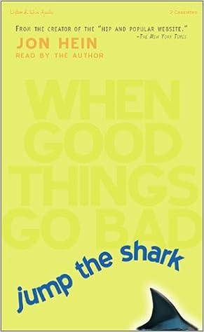 Jump The Shark Hein Jon 0762458308144 Amazon Com Books Entdecken, shoppen und einkaufen bei amazon.de: jump the shark hein jon