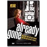 Already Gone: Why Your Kids Will Quit Church and What You an Do to Stop It