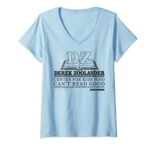 Zoolander Merman Youth Short Sleeve T-Shirt