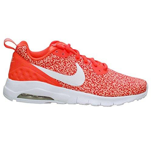 600 Crimson 844890 Nike Fitness Donna Arancione Scarpe Da Crimson bright Bright B51w6Sq1