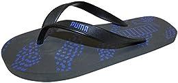Men's Patterned Design Beach Fashion Flip-Flops Sandals