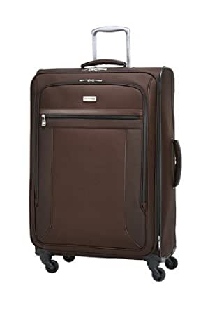 Should your luggage become unusable, Ricardo Beverly Hills will either repair or replace the luggage free of charge. If the luggage is to be replaced and it is no longer available, Ricardo Beverly Hills will replace it with a comparable one. LIMITED LIFETIME WARRANTY.