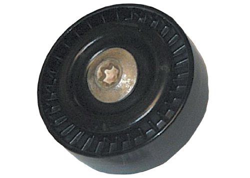 ACDelco 15-4670 GM Original Equipment Air Conditioning Drive Belt Idler Pulley