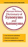 The Merriam-Webster Dictionary of Synonyms and