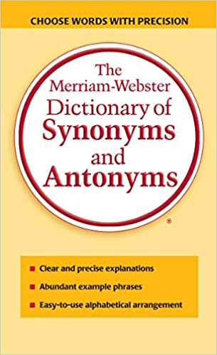 synonyms and antonyms dictionary free download for windows 10