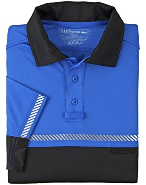 Tactical #71322 Bike Patrol Polo Short Sleeve Shirt