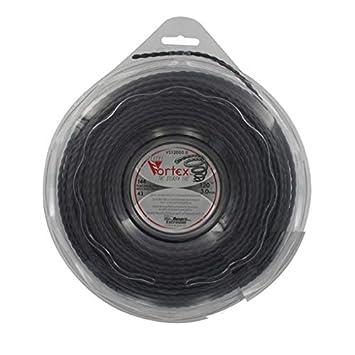 Vortex - Carcasa de nailon (copolímero de nailon, 43 m, diámetro ...
