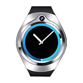 LYTU Reloj Deportivo Inteligente Reloj Bluetooth Smart Watch ...