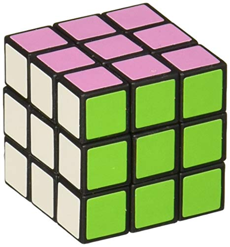 2 Set of 6 Amscan Party Favors Puzzle Mini Cube bundled by Maven Gifts