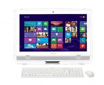 MSI Wind Top AE2282 USB Treiber Windows 7