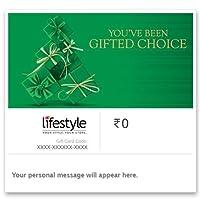 Flat 8% off at checkout||Lifestyle - Digital Voucher