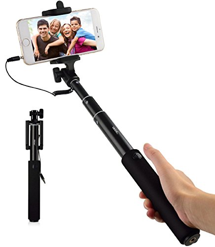 Selfie Stick Selfiestick Built Adjustable