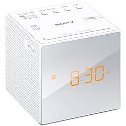 41WEawvR6QL. AC UL250 SR250,250  - Dormire bene e svegliarsi meglio con le migliori radiosveglie ai prezzi più bassi della rete