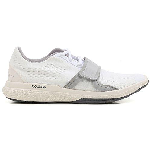 Adidas By Stella Mccartney Kvinner Atani Sprett Joggesko Hvit / Kritt Hvit  / Universet