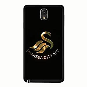 Perfect Swansea City AFC Phone Case Cover For Samsung Galaxy Note 3 n9005