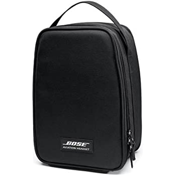 b68c560edbf Amazon.com  Bose A20 Headset Carrying Case  Home Audio   Theater