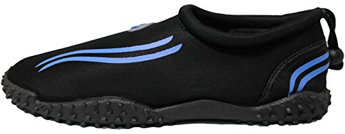 Shoe Aqua Black Mens Wave royal The qtzUWRcnx