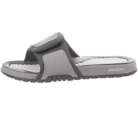 e4d7102cdee1 Nike Jordan Hydro 2 312527-002 Men s Comfort Slip-on Slides Slippers - Buy  Online in Oman.