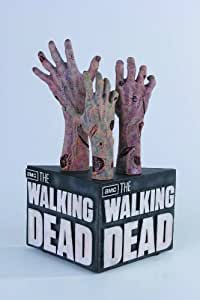 Sujetalibros The Walking Dead 17 cm