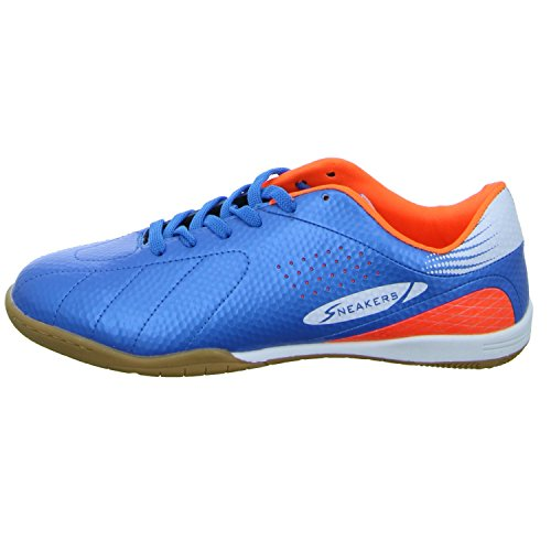 Sneakers R1004 Jungen Indoor Blau (Blau)