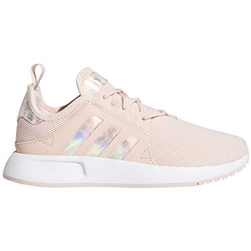 adidas Originals Kids Girl's X_PLR J  Icey Pink/White/Black