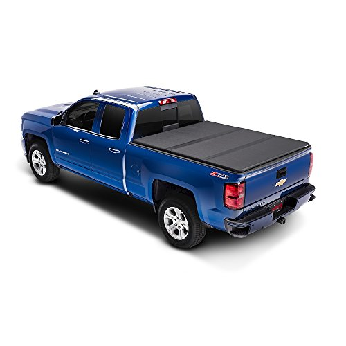 Extang 83425 Tonneau Cover - Solid Fold 2.0 Series - Fits Dodge Ram (5 ft 7 in) 09-15