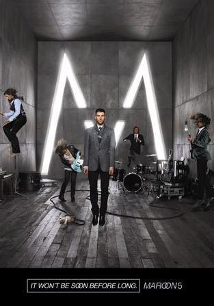 Maroon 5: It Wont Be Soon Before Long (DVD + CD) [Import] / DVD