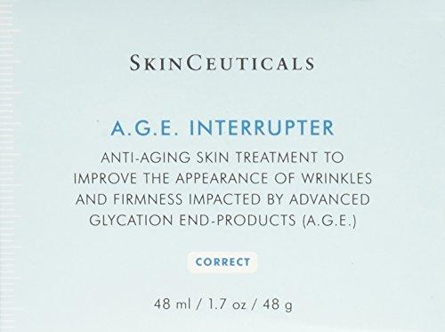 Skinceuticals A.g.e. Interrupter Mature Skin Treatment, 1.7-Ounce