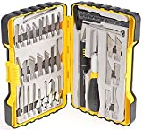 JEGS Performance Products W1709 36-Piece Hobby Knife Set