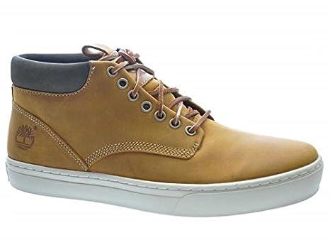Timberland EK2.0 Cupsole Chukka Red Wheat Mens Footwear Boots