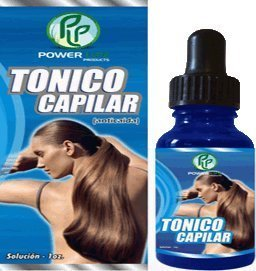 Tonico Capilar (Tonico Capilar) by LifePower