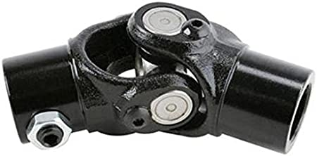 NEW SOUTHWEST SPEED STEERING U-JOINT 30 DEGREES OF USE ON STEERING SHAFT COLUMN BOX RACK HIGH STRENGTH BLACK OXIDE UNIVERSAL JOINT WITH NEEDLE BEARINGS 3//4-36 SPLINE TO 3//4 DOUBLE D