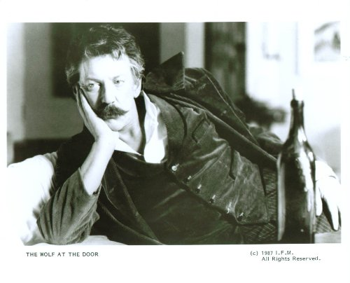Image result for wolf at the door donald sutherland
