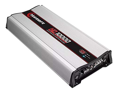 Módulo Amplificador Automotivo, Taramps, Hd 10000, Módulos e Amplificadores