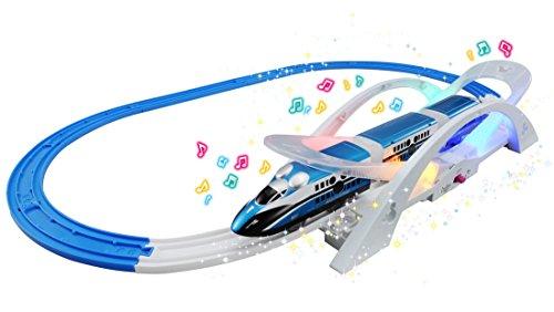 Takara Tomy Plarail Disney Dream Railway Electrical Bridg...