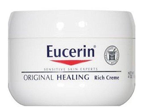 Cheap Eucerin Sensitive Skin Experts Original Healing Rich Creme 4 oz
