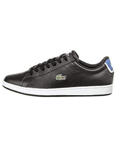 Lacoste 'carnaby' 'carnaby' Nero Lacoste Sneakers Wx8wUq7vBx