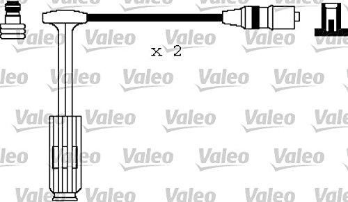 Valeo 346145 Ignition Cable: