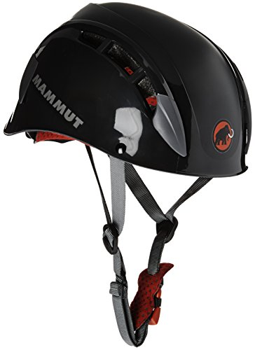 Mammut Helm Skywalker 2, Black, One size, 2220-00050-0001-1