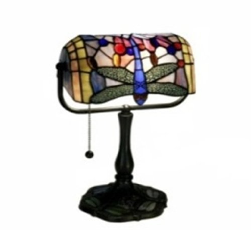Bankers Accent Lamp (Bankers Lamps For Sale)